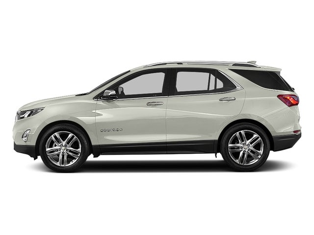 New 2018 Chevrolet Equinox For Sale in Sun Prairie WI | C180037