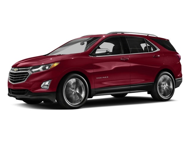 New 2018 Chevrolet Equinox For Sale in Sun Prairie WI | VDPP3R