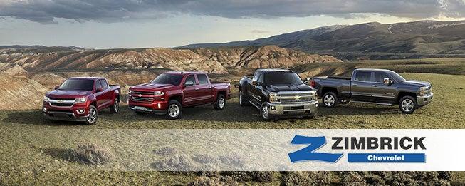 New Chevrolet Trucks For Sale | Silverado 1500 | Sun ...