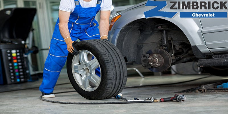 Tire Service At Madison Wi