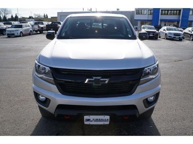 wi new colorado for chevrolet zimbrick madison prairie lt sale in sun