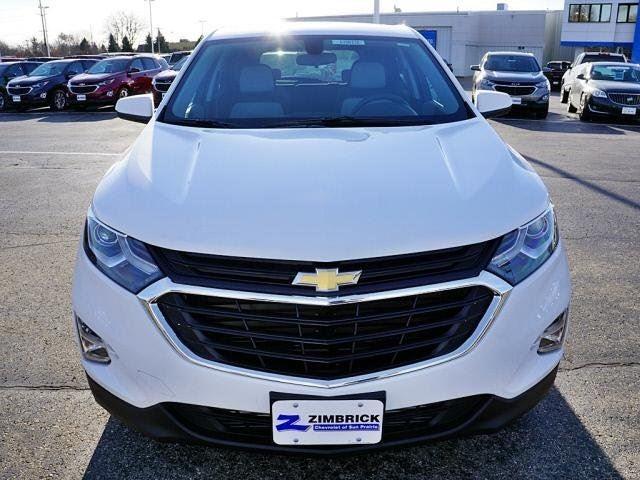 2018 Chevrolet Equinox For Sale Madison WI | Sun Prairie | C180272