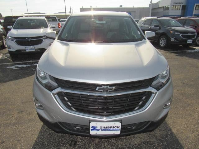 2018 Chevrolet Equinox For Sale Madison WI | Sun Prairie | C180269