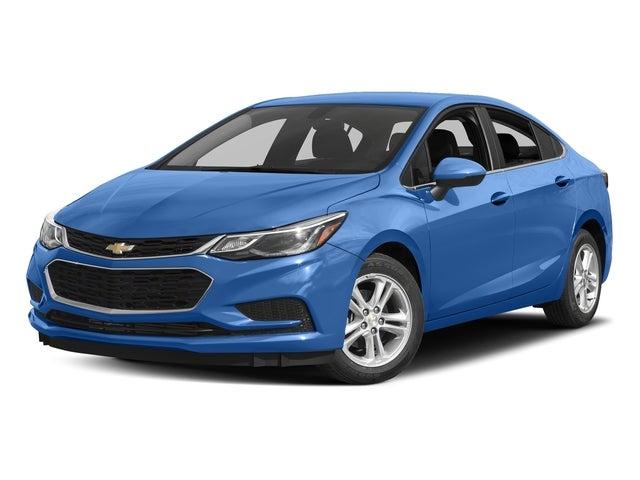 2018 Chevrolet Cruze For Sale Madison WI | Sun Prairie | C180354