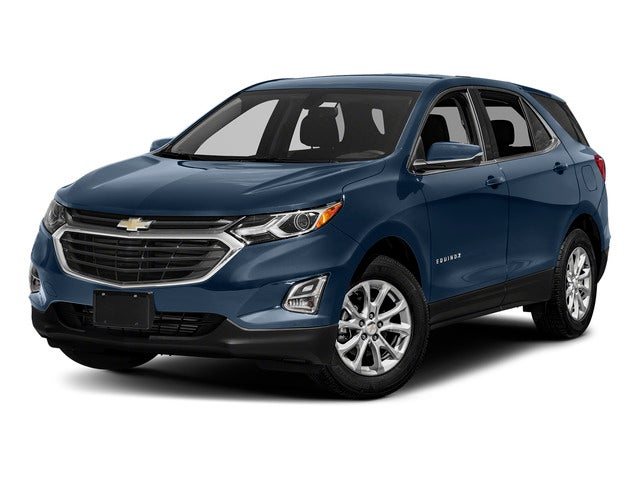 New 2018 Chevrolet Equinox For Sale in Sun Prairie WI | C180450
