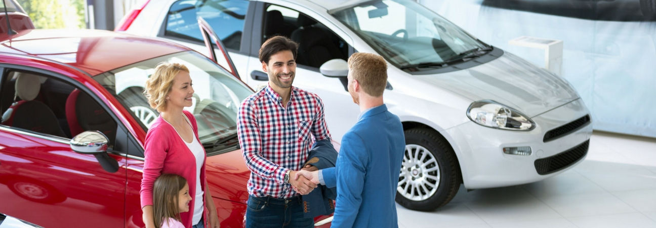 Used Cars: A Checklist of What to Look for Before Buying