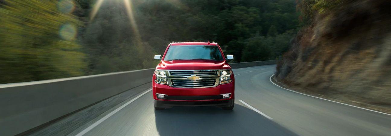 Zimbrick Chevrolet Blog - Zimbrick Chevrolet Blog | News