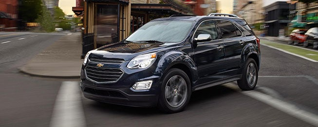 Equinox For Sale >> New 2017 Chevrolet Equinox For Sale Madison Wi Sun Prairie