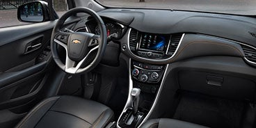 2017 Chevrolet Trax Premier In Madison Wi