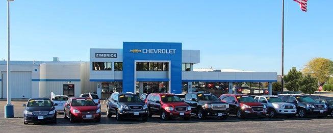 Chevrolet Dealership Madison Wi Sun Prairie Janesville